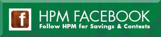 HPM Facebook Button