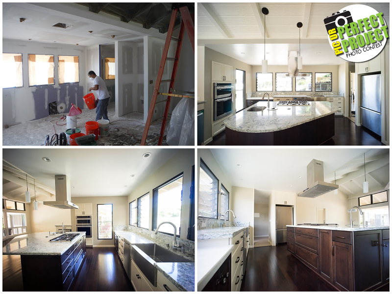6. Pic Ur Perfect Project Entry - Aulii Construction - Private Home