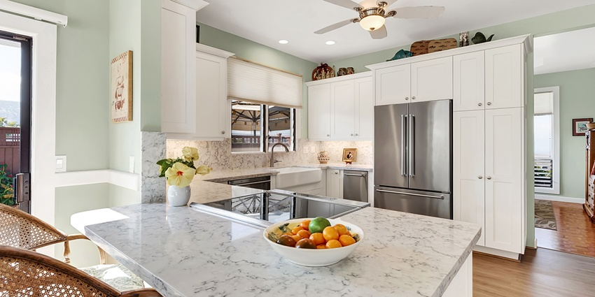 7 Helpful Tips to Start Your Kitchen and Bath Remodel Design